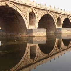 Xianxian Danqiao Stone Bridge User Photo