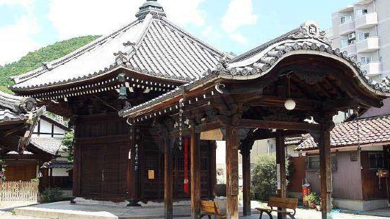 Tokurinan Temple