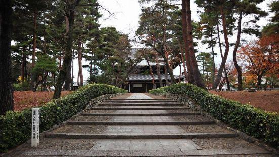 相國寺承天閣美術館