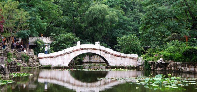 黔靈山公園1