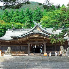 Hakodate Hachiman Shrine User Photo
