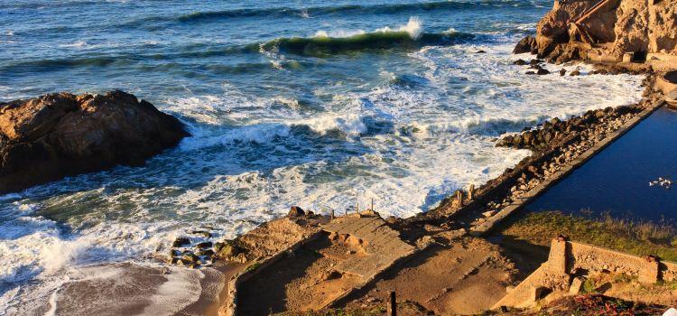 蘇特羅海水浴場