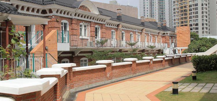 University of Hong Kong   Tourist Attractions in Hong Kong