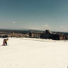 Wanda Changbaishan International Ski Resort User Photo