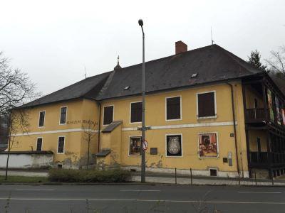 Herman Otto Museum