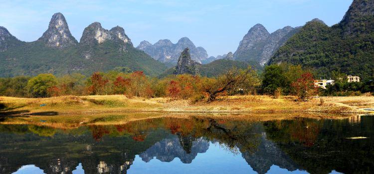 Yulong River3