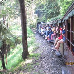 단데농 국립공원 여행 사진