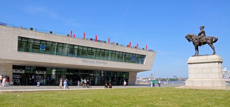 Museum of Liverpool2