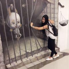 Baijia 4D Interactive Art Museum User Photo