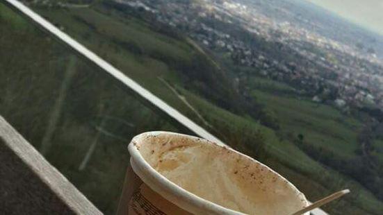 Kahlenberg Coffee To Go