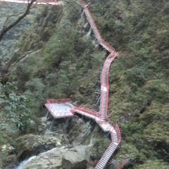 기산 국가삼림공원 여행 사진