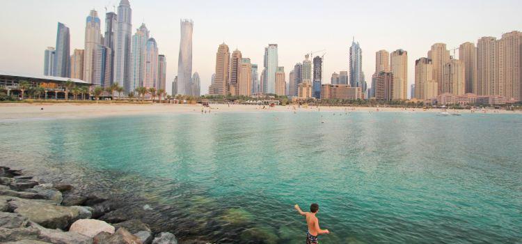 두바이 마리나2