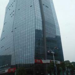 liang zhu wen hua yi zhi User Photo