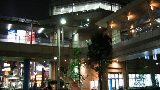 本品川商店街