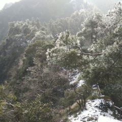 Yunshan National Forest Park User Photo