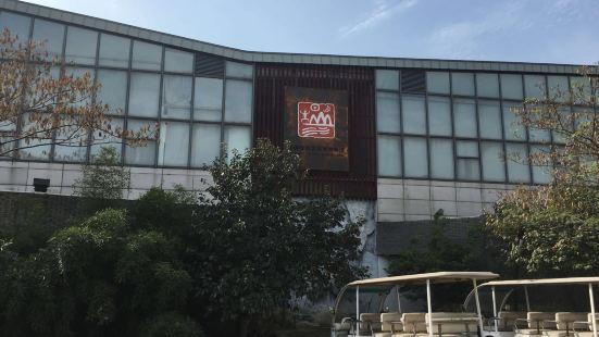 徐霞客旅遊博物館
