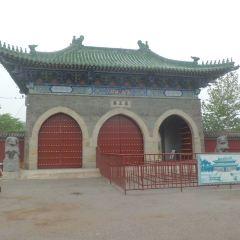 莫州扁鵲廟用戶圖片
