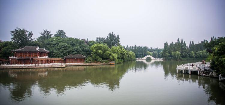 Bailuzhou Park1