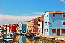 威尼斯彩色岛-意大利-sij_sun