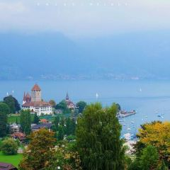 Town of Spiez User Photo