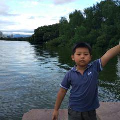Sanya River User Photo