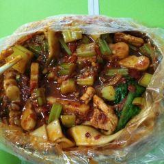 新疆財經大學-漢二餐廳用戶圖片