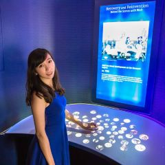 The Walt Disney Family Museum User Photo