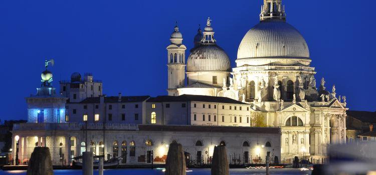Basilica di Santa Maria della Salute1