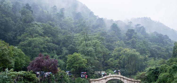 黔靈山公園2