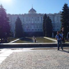 Sabatini Gardens User Photo