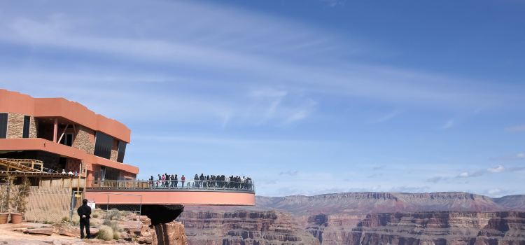 West Rim Skywalk1
