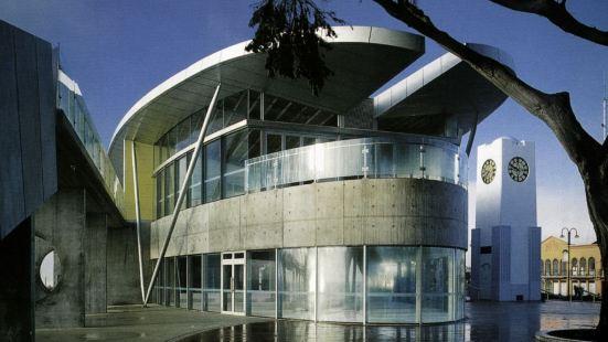 新布裡頓圖書館