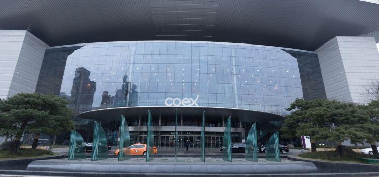코엑스 센터1