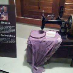 국립 섬유 박물관 여행 사진