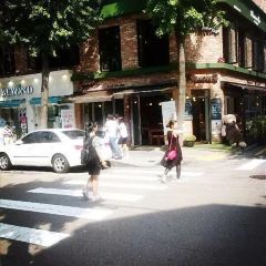 街路樹通り(カロスキル)のユーザー投稿写真