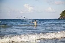 卡塔海滩-普吉岛-黄金四少主