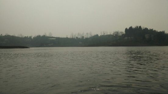 Shuanglong Lake