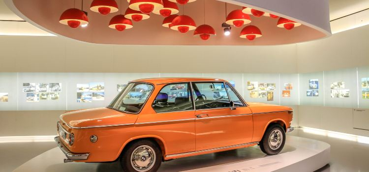 BMW Museum2