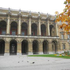 Munich Residence User Photo