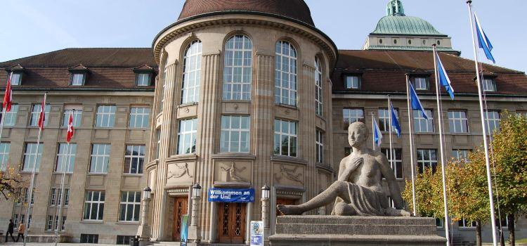University of Zurich1