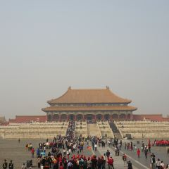 Taihe Gate User Photo
