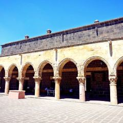 The Great Mosque of Diyarbakir User Photo