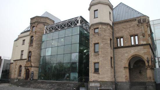 巧克力博物館