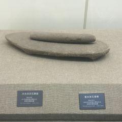 한단시박물관 여행 사진