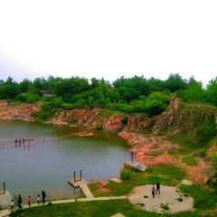 柳山湖旅遊風景區用戶圖片