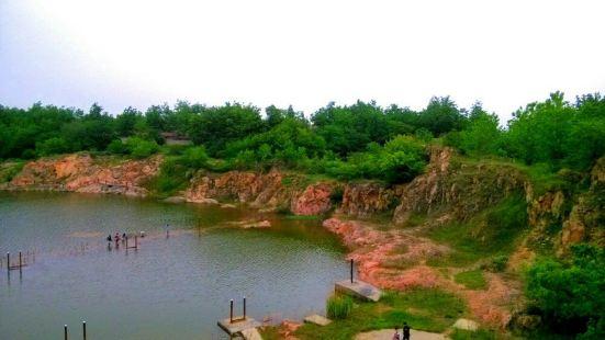 柳山湖旅遊風景區