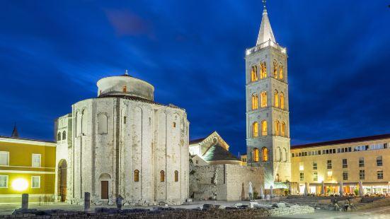 聖阿納斯塔西亞教堂
