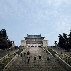 Lishui Zhongshan Martyrs Cemetery User Photo