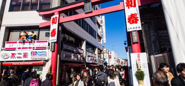 Kamakura Komachi2
