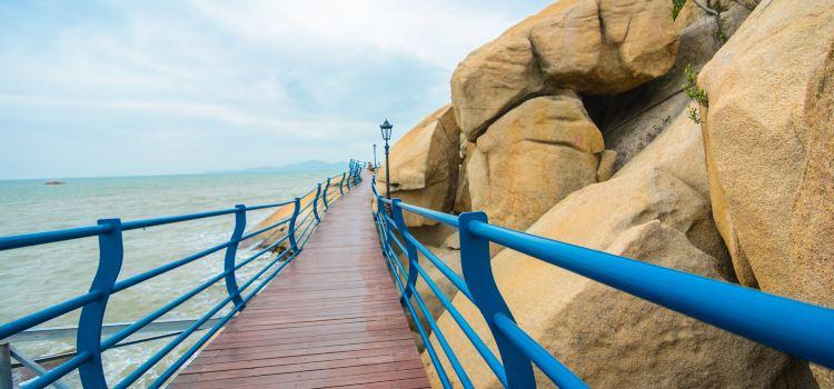 那琴半島地質海洋公園1